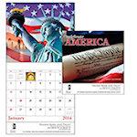 Celebrate America Wall Calendars